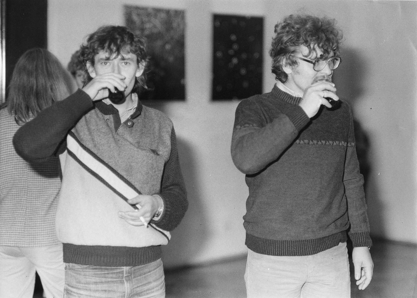 """<span class=""""tytul"""">Nowa fala wZielonej Górze</span> <div class=""""block-podtytul"""">Biennale Sztuki Nowej 1985–1996. Zarys wydarzeń</div>"""